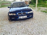 BMW 316i 1.9b shitet ndrrojet