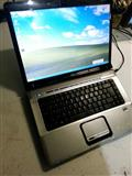 Shes hp dv6(1gb.ram)(250gb.HD)AMD 1.87ghz-kamer