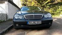 Shitet Mercedes 2000 1.9