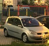 Shes renault megan-scenic 1.9 dci 2005