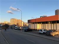 Hapesire Afariste Prishtine 850m2 QERA