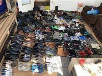 Këpucë nga Gjermania nga 6 euro kush i merr krejt