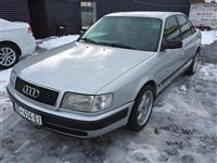 Audi 100 C Benzin Plin 1 Vit Rks