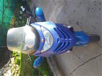 Kymco 50cc vp 2008