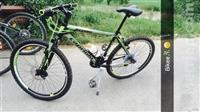 Biciklet Capriolo 2015 pa perdor