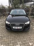 Audi a3 2.0 2013