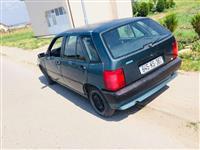 Fiat Punto benzin+gaz