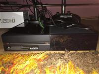 Shes Xbox One 500GB Console