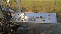 Makina per prodhim e kubzave te betonit