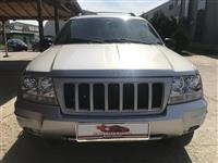 Jeep GrandCherokee 2.7