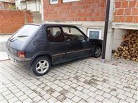 Peugeot 205 1.9 diesel -91