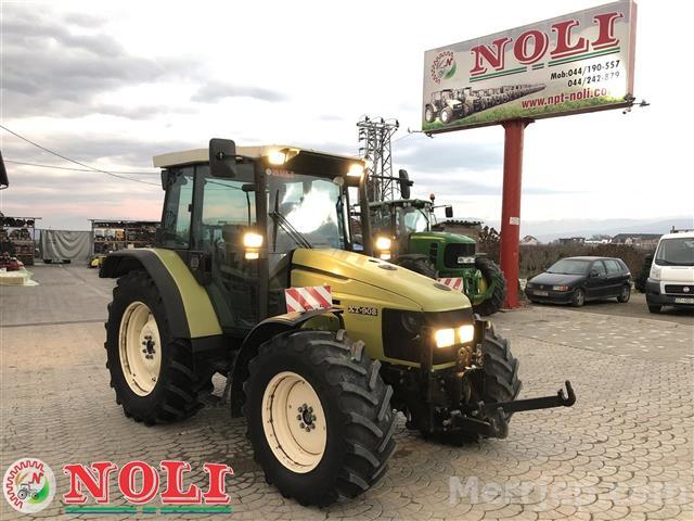 Traktor-HURLIMANN-XT-908--97-4X4