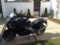 Shes BMW K1200RS