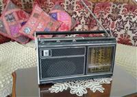 SHES VETE RADIO GRONDING 1100