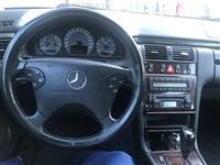 Mercedes CDI 220