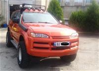 GreatWall Hover 4x4