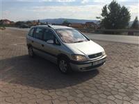 Opel Zafira dizel 2.0 DTI -01