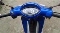 Honda inova 125cc