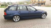 BMW 320d - 2004