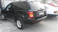 Jeep Grand Chiroke 2.7 Dizel