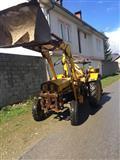 Traktor/Bager