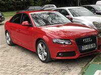 Audi A4 tfsi 1.8