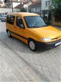 Peugeot Partner dizel -99 rks 7muj