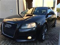 shes Audi 2.0 dizel 2010