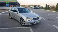 Mercedes  c270  urgjent