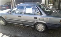 Toyota Corolla benzin viti 1991