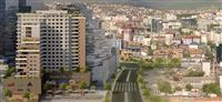 Banesa ne qender te Prishtines