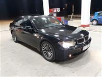 BMW 730 dizell mundsi ndrrimi