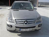 shitet ml 320cdi 4matic