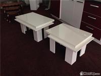 Tavolina te paperdorura