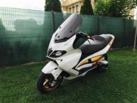 Gilera Nexus 500cc RKS Ndrrohet