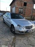 Shes mercedes 2.2cdi