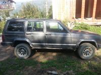 Jeep Grand Cherokee -90
