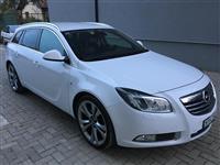 Opel insignia 2.0d 2009