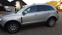 Opel antara cosmo 4x4