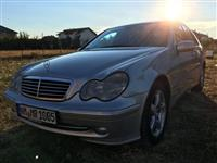 Mercedes C 220 CDI Avangard