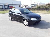 Opel Corsa 1.2 tip top klim 2002