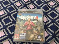 """""""Shitet Farcry 4 PS3"""""""