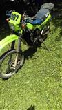 Kawasaki 600 klr