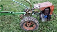 Kultivator traktor