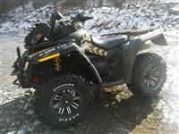 CAN AM  800cc  2011   4X4