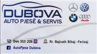 DUBOVA & AUTOPJES & SERVIS