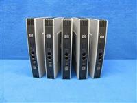 5 Copa HP T5740 Thin Client HSTNC-006-TC Atom 1.66