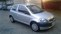Toyota 1.4 dizell 2004 full full 1800