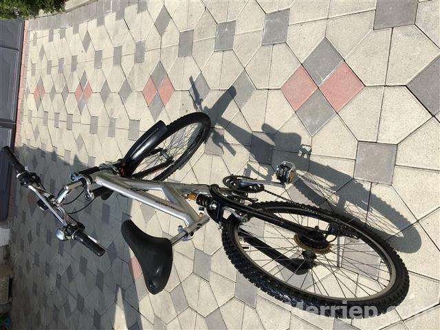 Shitet-bicikleta