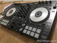 SHITET DJ PIONNER SR2 2017